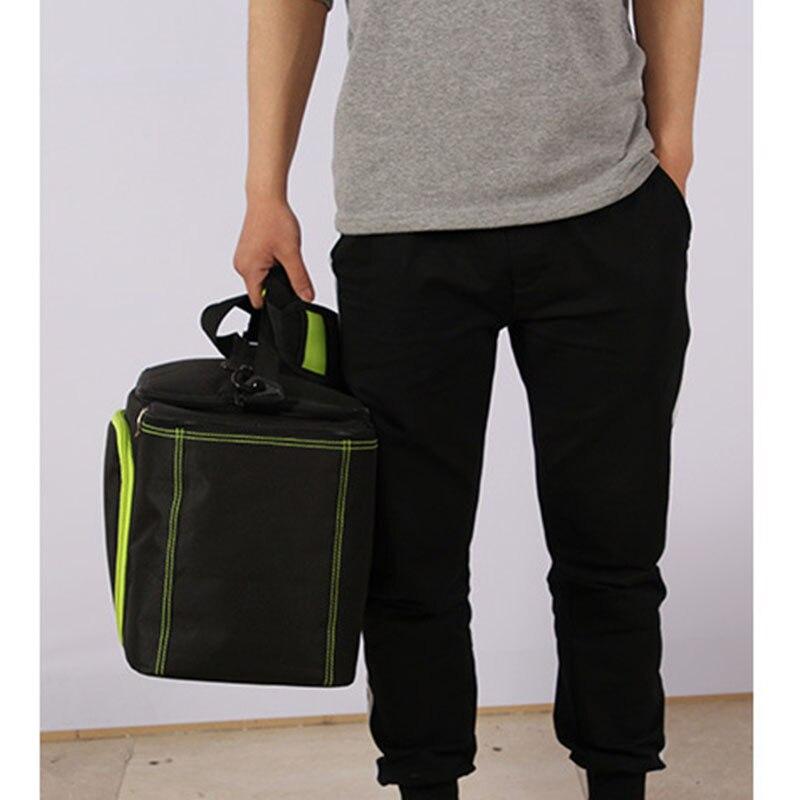 fresco transportadora saco de ombro térmico grande