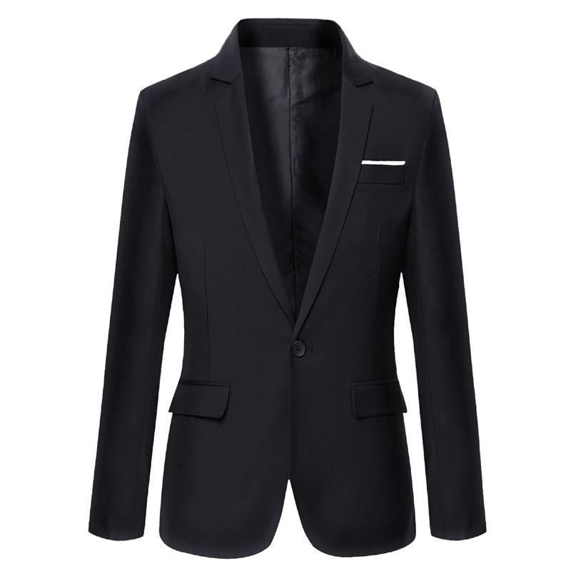 Large Hot Selling Perennial Do Main Push Of Goods Men Korean-style Slim Fit Business Casual Small Suit