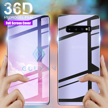 Front+Back 36D Hydrogel Film For Samsung Galaxy A30 A50 A70 M20 A20E A40 A20 Screen Protector For S10 S9 S10E Plus Film Cover front back 36d hydrogel film for samsung galaxy a30 a50 a70 m20 a20e a40 a20 screen protector for s10 s9 s10e plus film cover