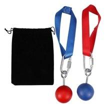 1 пара, рукоятка, сила запястья, сила захвата, тренировка, тяга, сила, мяч, удерживающие ручки, фитнес-оборудование, рукоятка, силовой тренажер