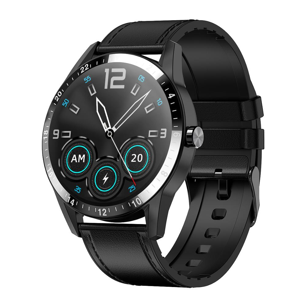 HERALL 2020 New Smart Watch Bluetooth Call Smartwatch Men Women Fitness Bracelet Multiple Sport Modes For Xiaomi Android iOS(China)