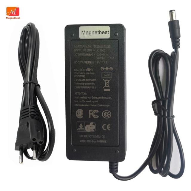 19V 2A Power Supply Charger For Harman / Kardon Onyx Studio 1 2 3 4 5 6 Bluetooth Portable Wireless Speaker Power Adapter