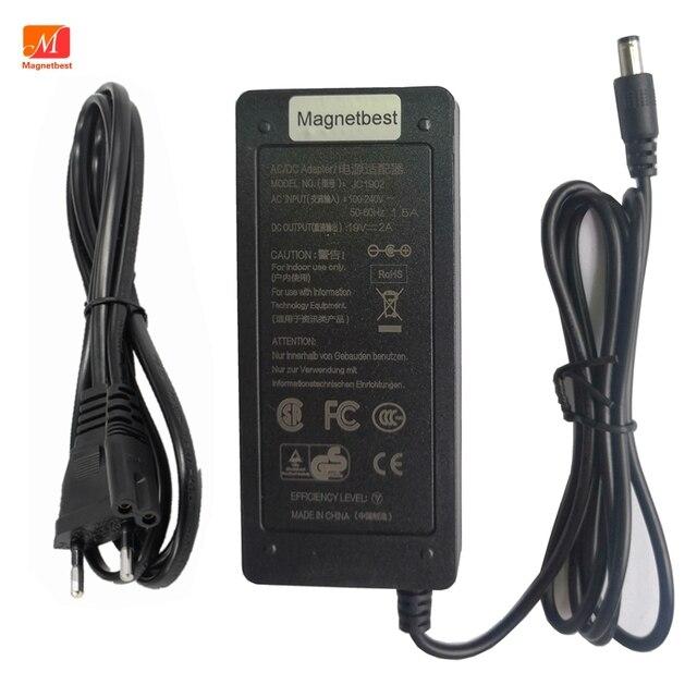 19V 2A ładowarka zasilająca dla Harman / Kardon Onyx Studio 1 2 3 4 5 6 Bluetooth przenośny głośnik bezprzewodowy zasilacz