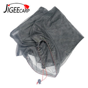 JIGEECARP 1 PC 80X30CM Carp Bag Fish Kee