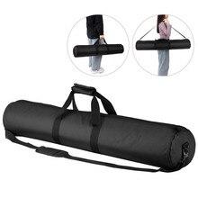 Professional 70 125cm Light Stand Bag Tripod Monopod Camera Case Carrying Case Cover Bag Fishing Rod Bag Photo Bag Waterproof