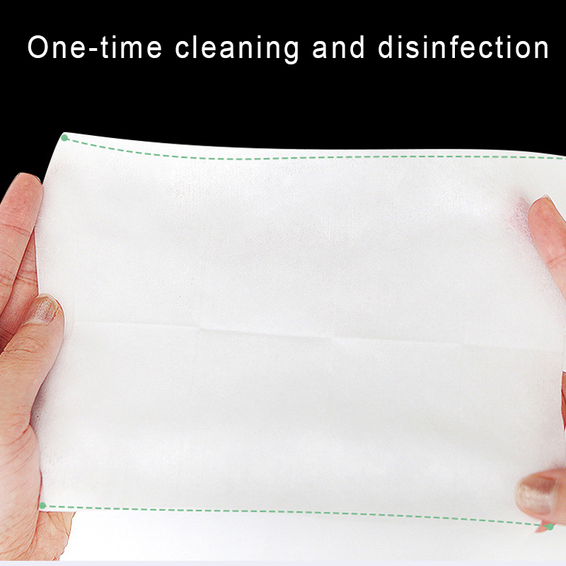 1/3/5 Box Disinfecting Wipes Cleaning Portable Safety Disposable For Home Outdoor H9