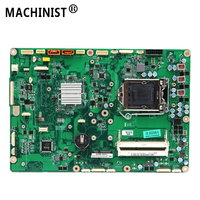 Original For Lenovo AIO Thinkcentre IQ57 M70Z M90Z M92Z M9000Z laptop motherboard LGA 1156 DDR3 03T6428 DA0QU8MB6G0