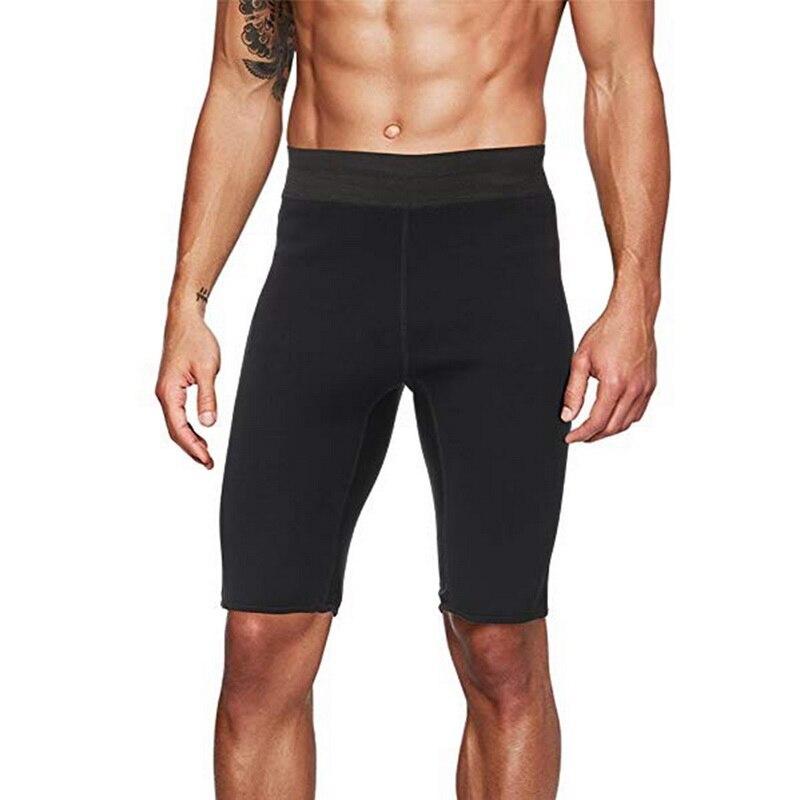 Oeak Sauna Shorts Thigh-Shaper Sweat Fat-Burner Men's Slimming New Hot for Weight-Loss
