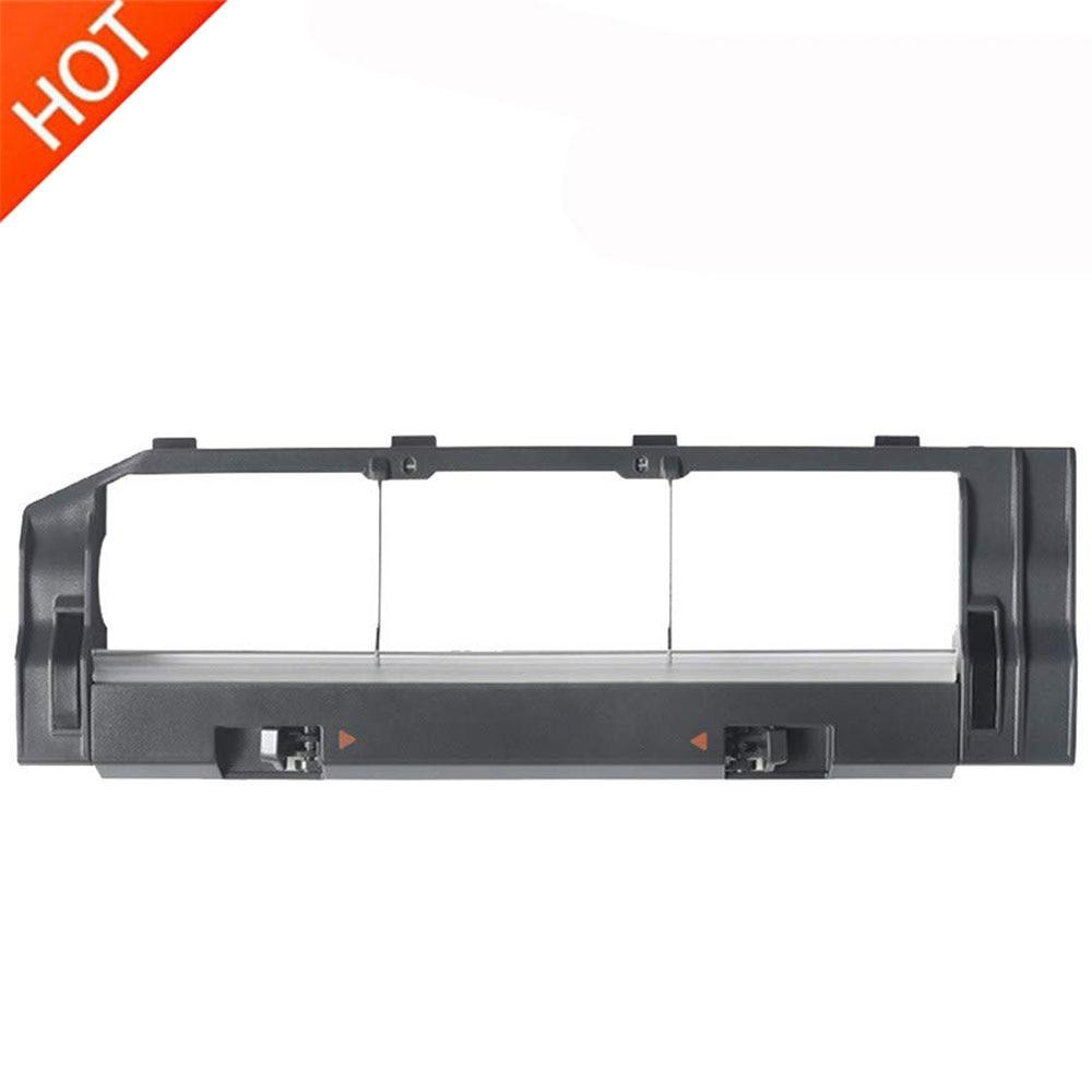 Original Main Brush Roller Brush Cover Housing Case For Xiaomi Roborock S55 Robot Vacuum Cleaner Spare Parts Accessories