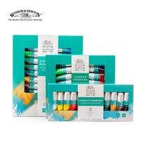12/18/24 cor profissional conjunto de pintura acrílica para artista pintor desenho pintura arte pigmento suprimentos