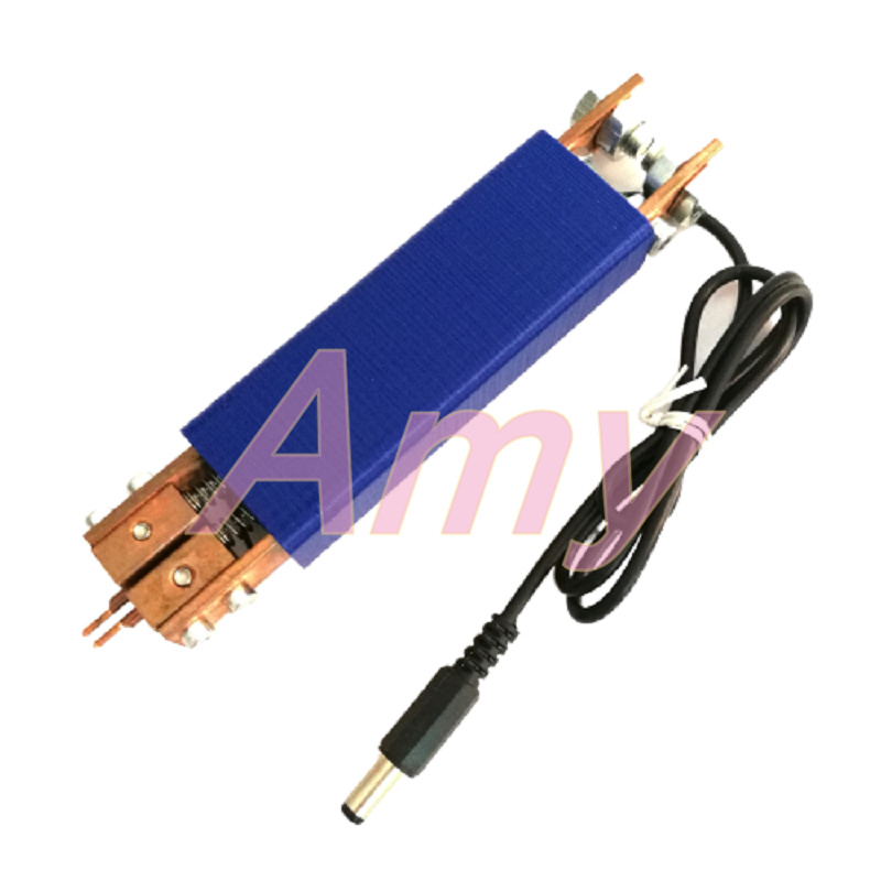DIY Spot Welding Machine Automatically Triggers Handheld Spot Welding Pen 18650 Battery Handheld Spot Welding Pen
