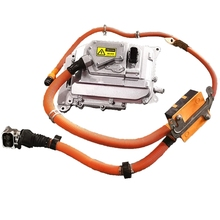 Original Pure Hybrid Battery Charger Inverter Converter A2215404450 A0045459701 A0009064703 For Mercedes Benz W221 S400 S Class