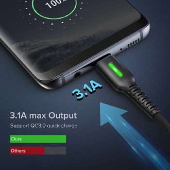 Micro USB Phone Data Cable