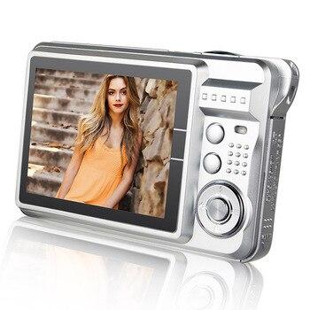 18 million pixel camera domestic neutral OEM 2.7 inch ultra-thin 21MP high-definition digital camera student digital camera 9