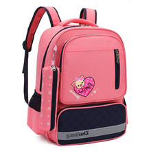 купить 2019 Student Kids Bag Children Backpacks School Kindergarten Backpack Girls Bags For Boys Schoolbag Mochila по цене 1240.75 рублей