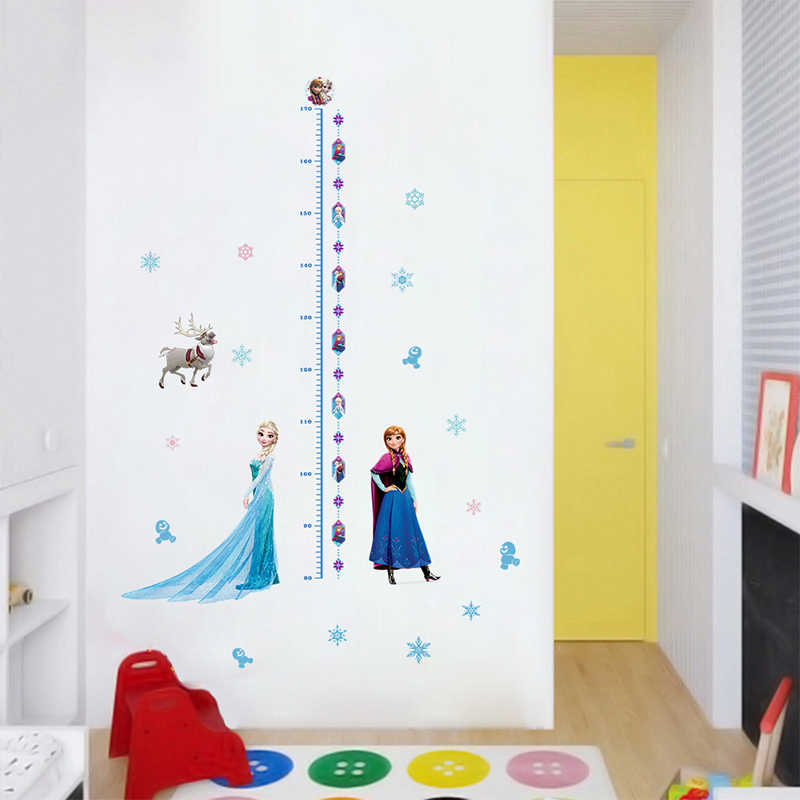 New Disney Frozen Ii Decal Wall Sticker Kids Bed Room Decor U S Seller Home Décor Children S Bedroom Child Décor Decals Stickers Vinyl Art