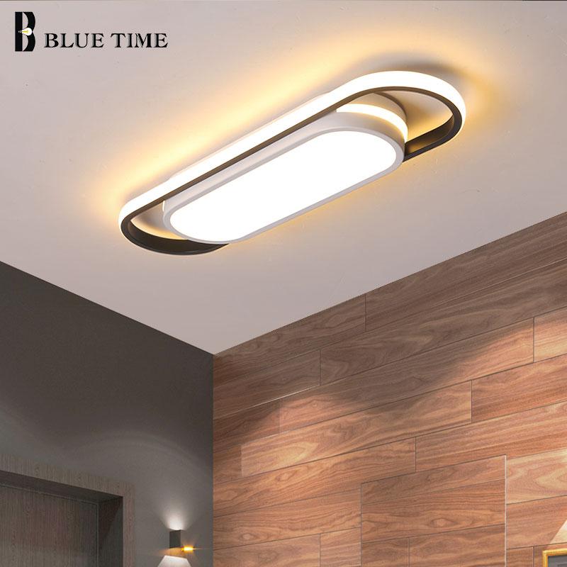 Chandelier Lighting 110V 220V Modern LED Ceiling Chandelier For Living Room Bedroom Dining Room Star Lamp Corridor Light Fixture