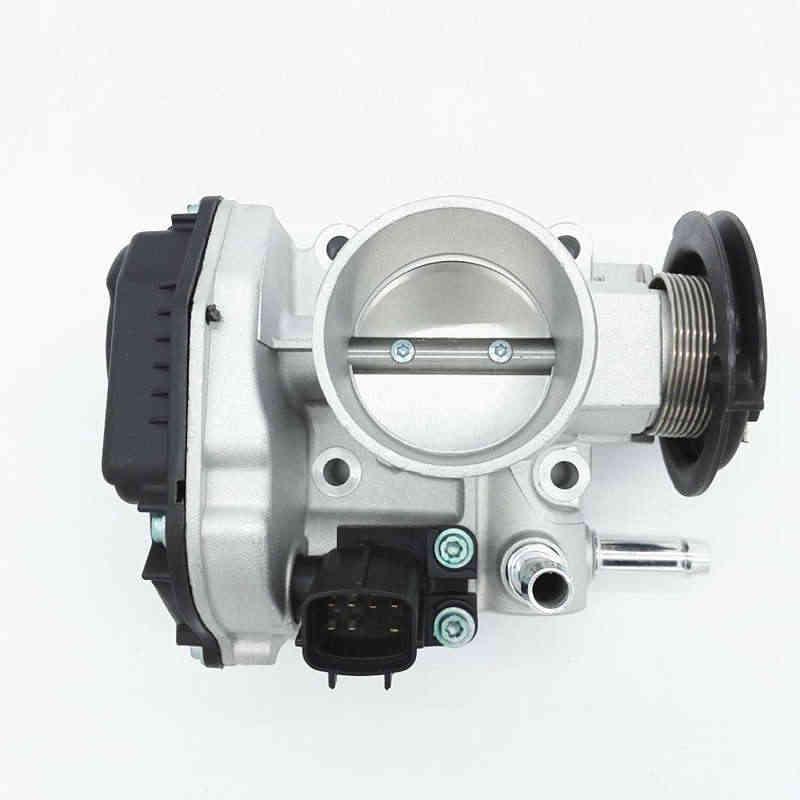 96394330 96815480 gaz kelebeği gövdesi aksamı HAVA GİRİŞİ sistemi için Chevrolet Lacetti Optra J200 Daewoo Nubira