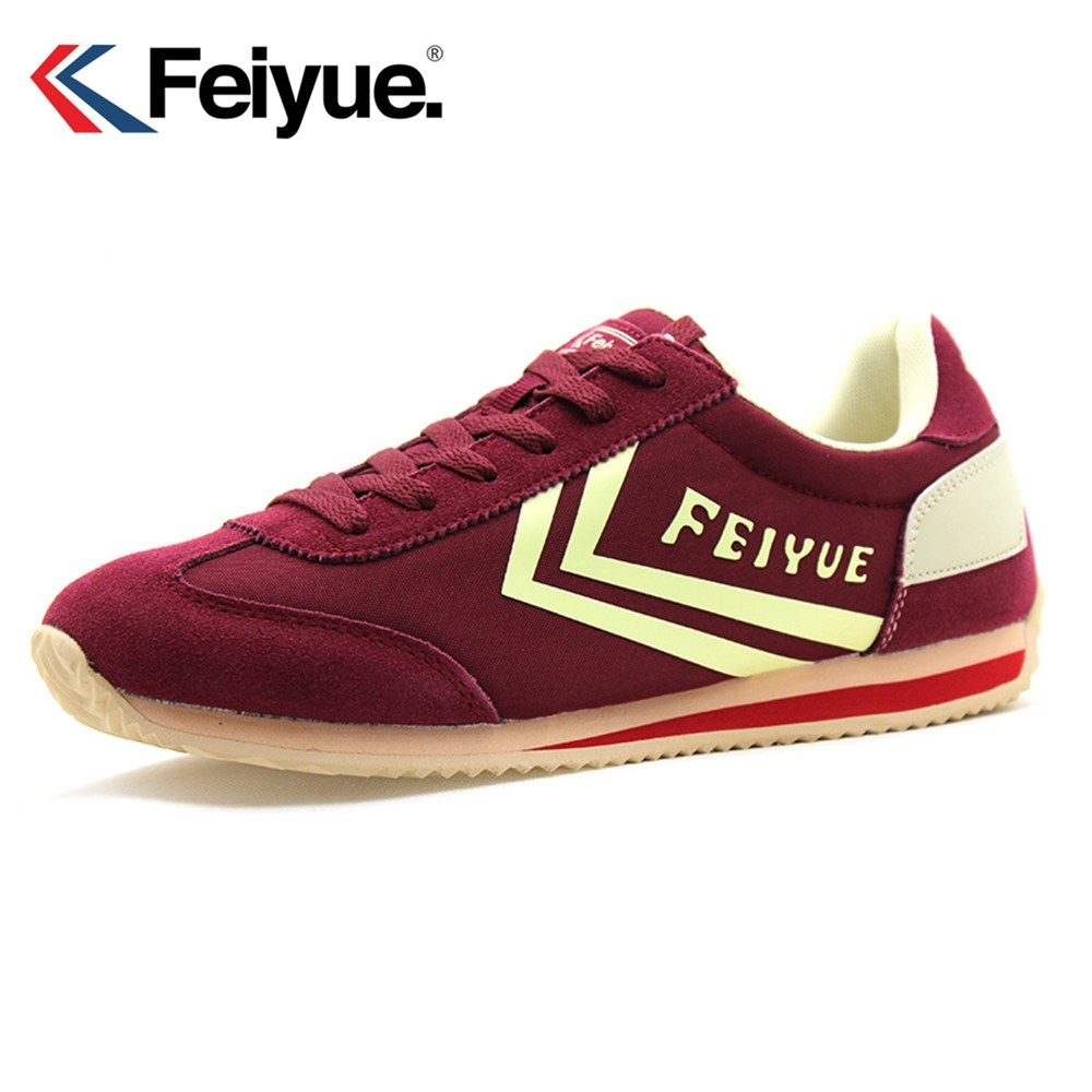 Feiyue shoes X Marathon black shoes  Martial arts Black men women shoes