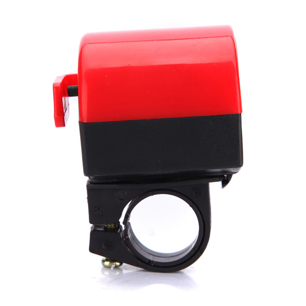 1pcs Electronic Bicycle Bike Cycling Alarm Loud Bell Horn 2 AAA in Bicycle Bell from Sports Entertainment