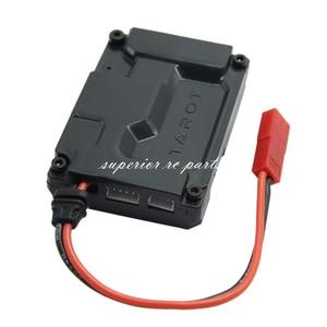 Image 3 - FPV 항공기 ZYX25 ZYX OSD 비행 컨트롤러 용 타로 OSD ZYX M TL300C