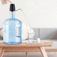Bomba de água elétrica dispensador de água doméstico manual da bomba de água ferramentas automáticas baixa potência Bombas água pres. man.     -