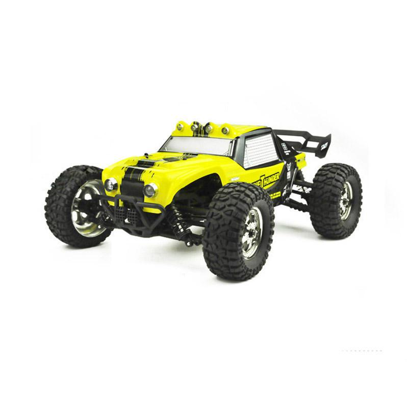 RCtown HBX 12891 1/12 RC Car 4WD 2.4GHz 1500mAh Battery Remote Control <font><b>Truck</b></font> with LED <font><b>Light</b></font> image
