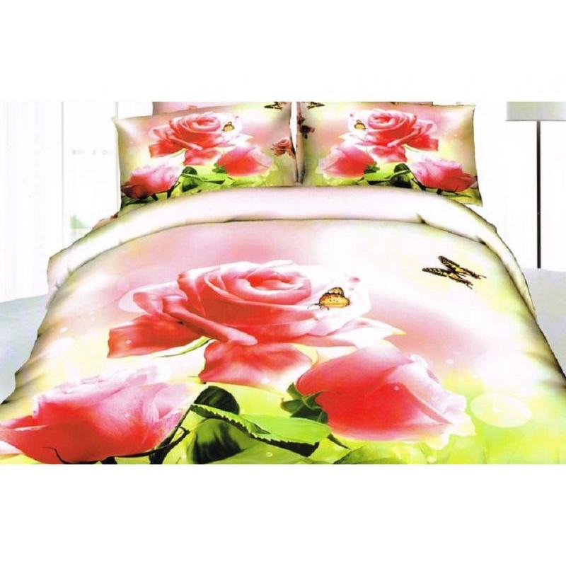 цена на Bedding Set полутораспальный Tango, 59A-50