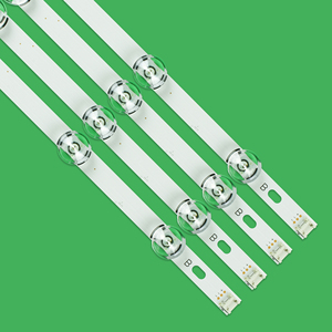 Image 2 - Replacement Backlight Array LED Strip Bar For LG 42LB580V 42LB5500 42LF580V 42LB650V