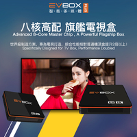 lifetime free Evpad 3 3S 3PLUS 3R 3MAX tv box,Watch China HK SG MY USA CA ID JP KR India Philippines News Sports Movies Kids VOD