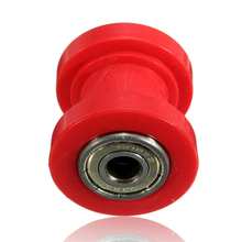 Replacement Chain Roller 8mm Pulley Wheel For Chinese Pit Dirt CRF50 XR50 Accessories