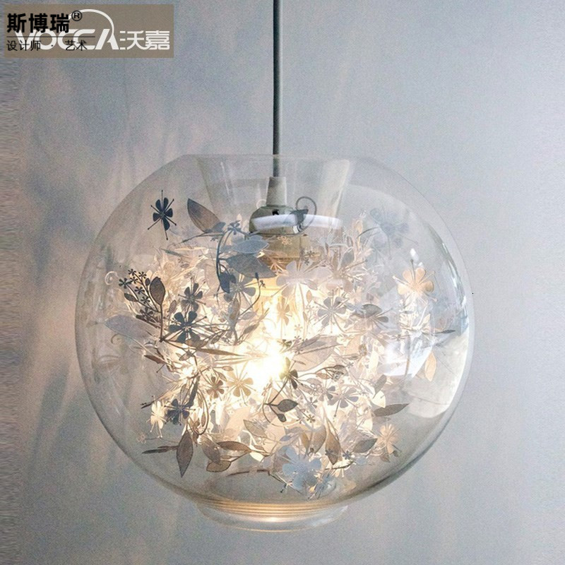 Lamp Personality Northern Europe Bedside Lamps And Lanterns Modern Concise Balcony A Living Room Arts Small A Chandelier