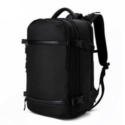 OZUKO Rugzak Mannen travel pack Waterdichte Tas laptop Mannelijke school Bagage USB Grote Capaciteit Multifunctionele Vrouwen Anti diefstal