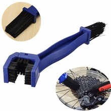 Cycling Cleaning Brush Motorcycle/Bicycle Chain Maintenance Dirt Tool Gear Universal Cleaner