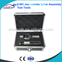 special tools kit for common rail injector valve measurement