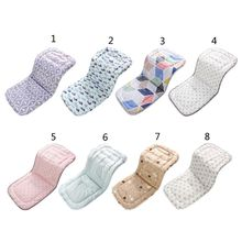 Seat-Pad Chair-Cushion Mattresses-Accessories Prams Trolley Baby Kids Cotton for 40JC