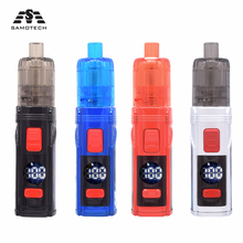 Original SBE-S0 100w e-cigarette vape Kit 1500mAh battery box mod hookah 3.5ml big atomizer 510 Thread body Vaper 2019 NEW VS HB