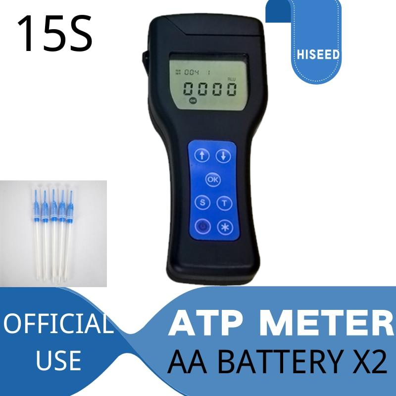 ATP Handheld ATP Hygiene Monitoring ...