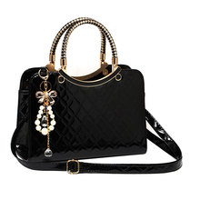 купить Luxury Handbags Women Bags Designer Fashion Shoulder Bag Ladies PU Leather Handbags Women Messenger Bags Top Handle Bags по цене 818.7 рублей