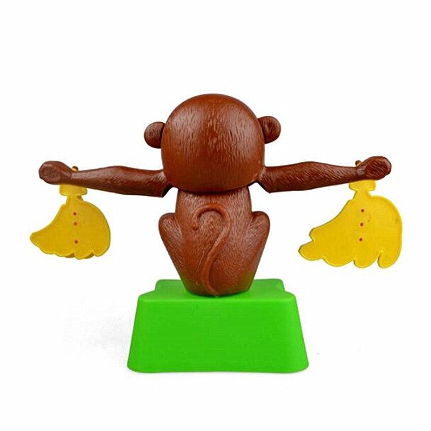 קוף מאזניים - משחק ילדים ללימוד חשבון ומספרים 4