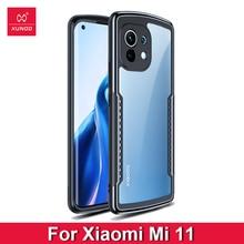 Xundd Case for Xiaomi Mi 11 Case Airbags Shockproof Powerful Drop proof Armor Case For Mi 11 Ultra Mi 11 Pro Mi 11 Lite 4G 5G
