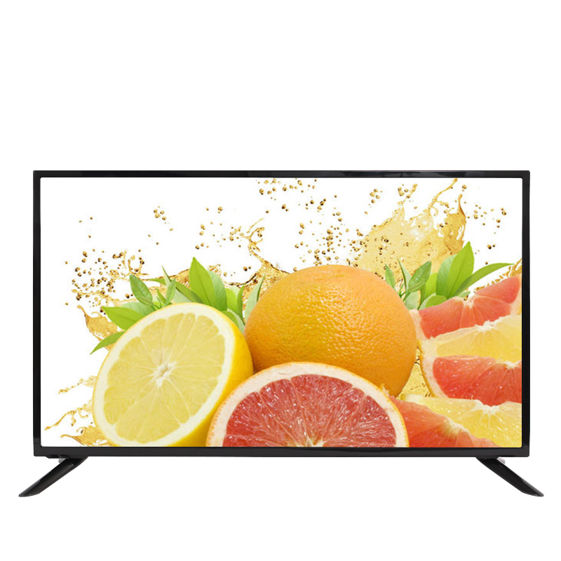 65 75 85 95 Inch Wifi Smart Led Television TV Function Led Monitor