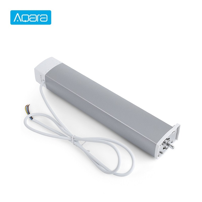 Aqara Smart Curtain Motor Intelligent ZiGBee Version Mi Home APP Remote Control Wireless Smart Device