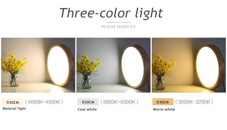 High Quality led ceiling light modern
