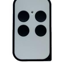 Controle remoto 27mhz para o controle eletrônico da porta do chaveiro 27-40 mhz da baixa frequência da garagem remota