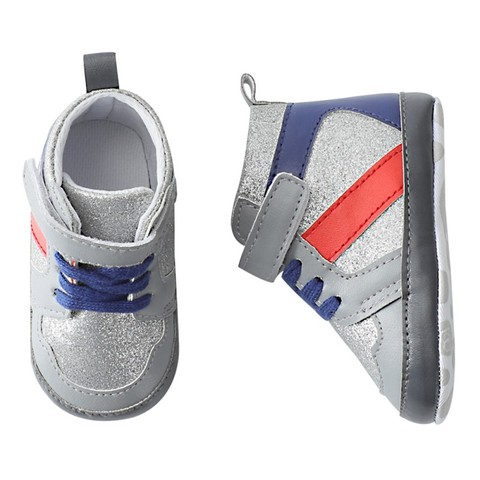 Children Casual Shoes Leather Boots Male Female Soft Outsole Shoes Baby Sport Shoes Children Toddler Shoes Brand Kids Sneakers Multan