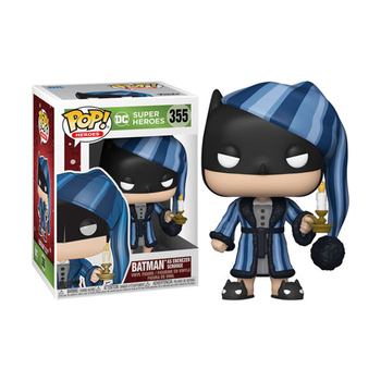 Funko Pop BATMAN #355 Vinyl Action Figure Dolls Toys 1