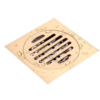 Dofaso 10 15 20 cm shower drain Floor Drain Building Material Square Water Drainer bathroom shower waste drain and kitchen drain wall drain floor large traffic sus304 30cm drainer bathroom shower drainage waste drain big flow rate refuse nasty smell drains