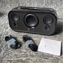 High fidelity wireless subwoofer bluetooth speaker portable bass bar speaker Boombox home desktop computer party box audio syste
