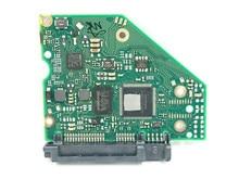 1 قطعة الأصلي التوصيل المجاني 100% اختبار HDD لوحة دارات مطبوعة ST2000DX001 ST2000DM001 100724095 REV A